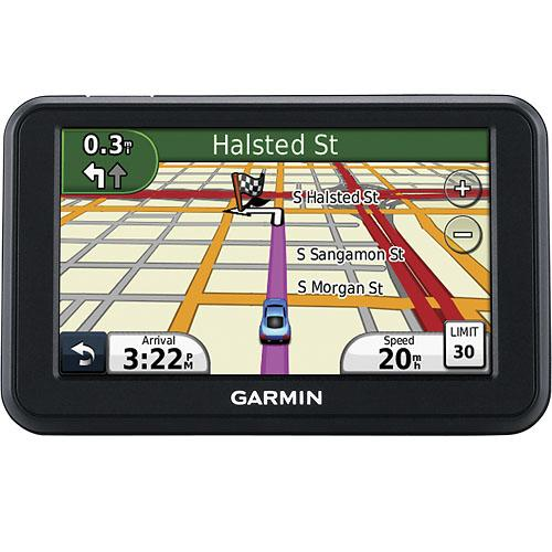 Garmin International nüvi 40 4.3-inch Portable GPS Reciever