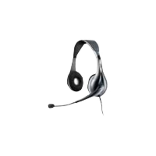 Jabra Corporation UC Voice 150 MS Duo - headset
