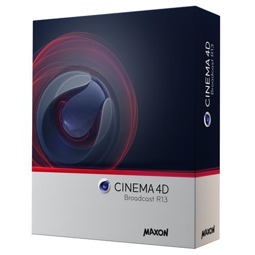 maxon cinéma 4d objet formule spline gauss