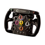 Ferrari F1 Wheel Add-On - Wheel - wired