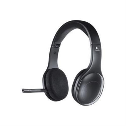 Logitech Wireless Headset H800 - headset