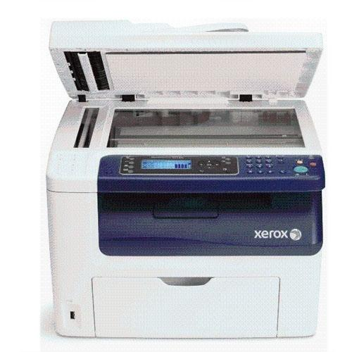 Xerox WorkCentre 6015/NI Color Laser Multifunction Printer