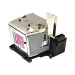 Premium Power Products AN-D350LP-ER Compatible Bulb - Projector lamp - 250 Watt - 2000 hour(s) (standard mode) / 4000 hour(s) (economic mode) - for Sharp PG-D2500, D2510, D2710, D2870, D3010, D3050, D3510, D3550, XR-50, 55