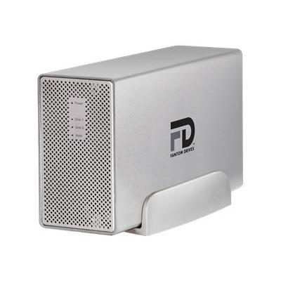 Micronet Fantom Drives Gforce3 MegaDisk - hard drive - 2 TB - USB 3.0 (MD3U2000)