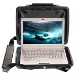 Pelican Accessories Hardback Case with Liner 1070-003-110