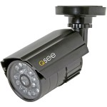 Q-See - CCTV camera - color ( Day&Night )