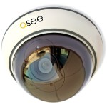 Q-See - CCTV camera - color