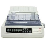 Oki MICROLINE 320 Turbo/D 9-Pin Dot Matrix Printer 62412901