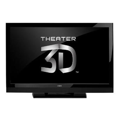 "Vizio 32"" Class Theater 3D LCD HDTV with VIZIO Internet Apps - Refurbished (E3D320VX REF3)"