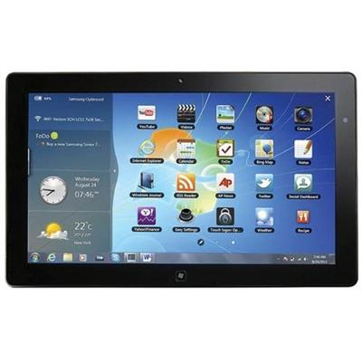 Samsung Series 7 Slate Intel Core i5 2467M 1.6GHz Tablet PC - 4GB RAM, 64GB SSD, 11.6