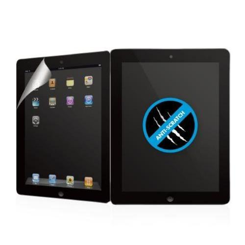 MacAlly Peripherals Bubble Free Screen Shielding Overlay for iPad 2