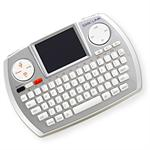 Wireless Ultra-mini Touchpad Keyboard for Mac
