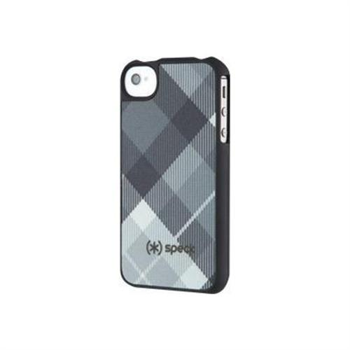 Speck Products Fitted - hard case for cellular phone