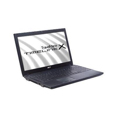 Acer TravelMate TimelineX TM8481T-6873 Intel Core i7 2637M 1.7GHz Notebook - 4GB RAM, 128GB SSD, 14