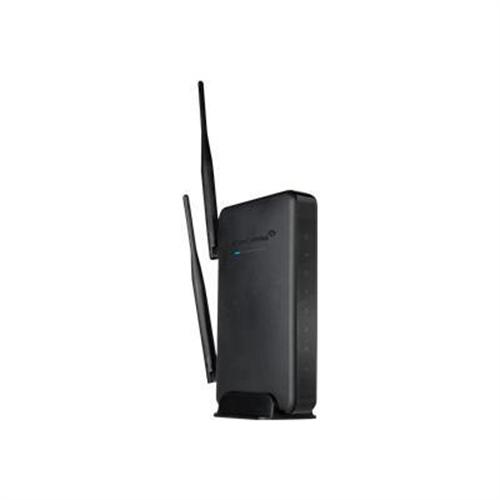 Amped Wireless R10000 - wireless router - 802.11b/g/n - desktop
