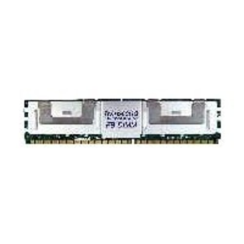 Transcend memory - 512 MB - FB-DIMM 240-pin - DDR2