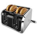 B&D 4-Slice Toaster