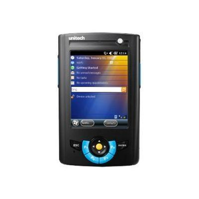 Unitech America PA500e - data collection terminal - Windows Embedded Handheld 6.5 - 512 MB - 3.5