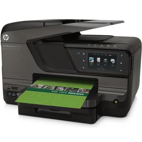 HP Officejet Pro 8600 Plus e-All-in-One Printer with AirPrint - N911g