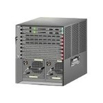 Catalyst 6509-E - Switch - managed - rack-mountable - refurbished - with  Virtual Switching Supervisor Engine 720 3C, Fan Tray