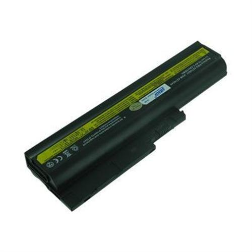 Battery Biz Hi-Capacity B-5053 - notebook - Li-Ion - 5200 mAh