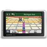 Nüvi 1250 GPS Navigator - Refurbished