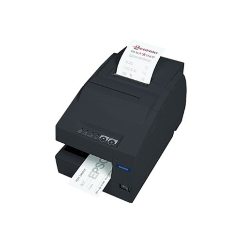 Epson H6000III TRANSSCAN PROOFPLUS  POWERED U