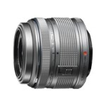M.Zuiko Digital - Zoom lens - 14 mm - 42 mm - f/3.5-5.6 II R - Micro Four Thirds - for  E-P1, E-P2, E-P3, E-PL1, E-PL1s, E-PL2, E-PL3, E-PM1
