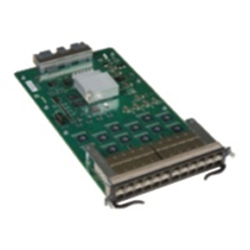 Brocade Communications expansion module
