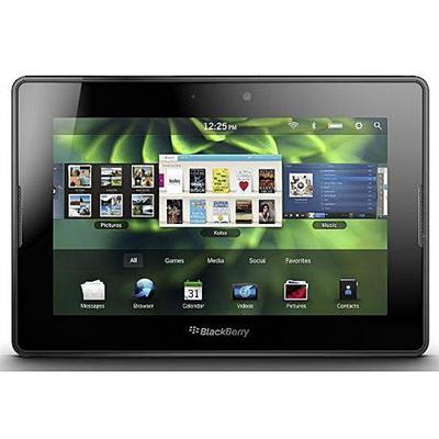 BlackBerry 16GB 3-Pack Bundle PlayBook Dual-Core 1GHz Tablet - 1GB RAM, 16GB Solid State Drive, 7