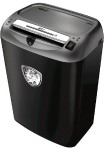 Powershred 75Cs - Shredder - cross-cut - 0.16 in x 1.5 in - P-4