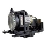XPHA031 - Projector lamp - 220 Watt - 2000 hour(s) (standard mode) / 4000 hour(s) (economic mode) - for Hitachi ED-X31, ED-X32, ED-X33; CP-WX410, X201, X206, X301, X306, X306W, X401, X450, X467