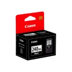 PG-240XXL - Double Extra Large - black - original - ink cartridge - for PIXMA MG3122, MG3520, MG3522, MG3620, MX392, MX452, MX459, MX472, MX522, MX532, TS5120