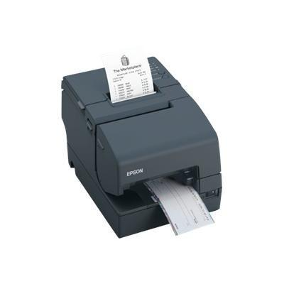 Epson TM H6000IV - receipt printer - monochrome - thermal line / dot-matrix (C31CB25074)