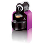 Nespresso C90 Essenza Espresso Machine - Fuscha Pink - Refurbished ESSENZA D90 FUCHSIA-