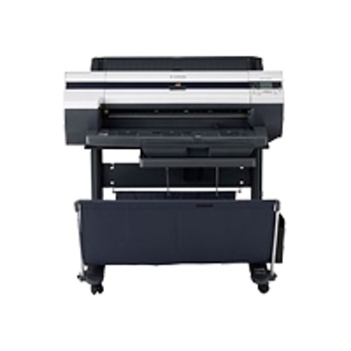 Canon imagePROGRAF iPF610 - large-format printer - color - ink-jet