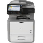 SP 5210SF Monochrome Laser Multifunction Printer