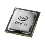 Core i5 2510E mobile - 2.5 GHz - 2 cores - 4 threads - 3 MB cache - PGA988 Socket - OEM