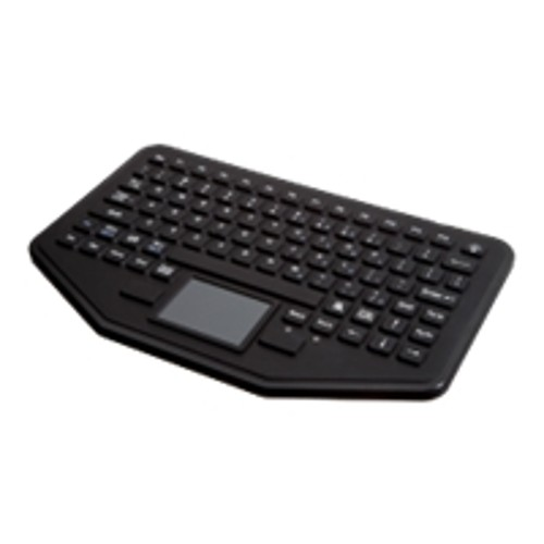 Panasonic iKey SB-87-TP-USB-P - keyboard