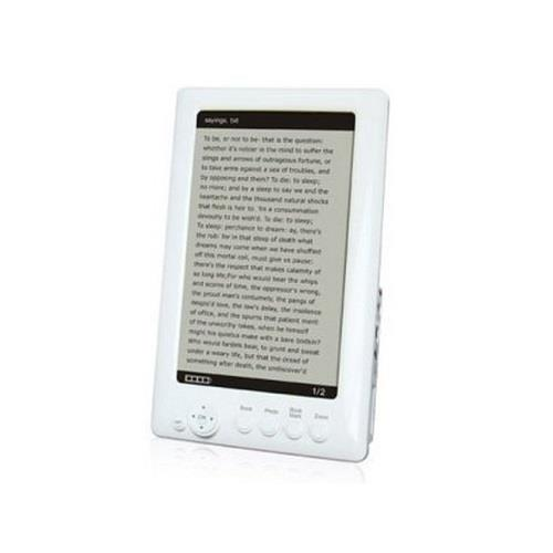 Sungale Group CD706A - eBook reader - 7""