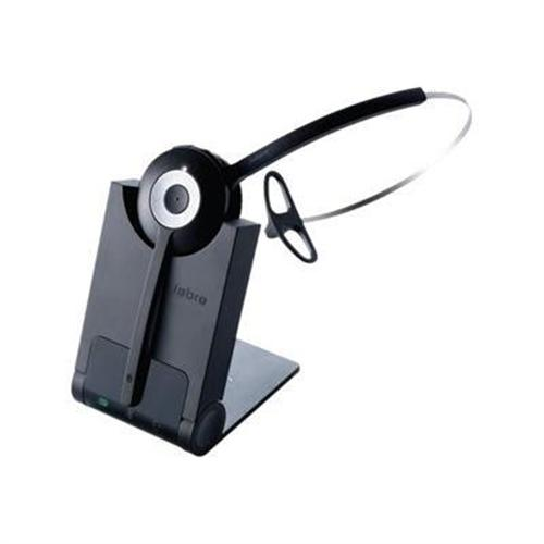 Jabra Corporation PRO 930 MS - headset