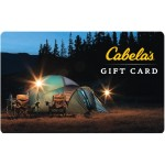 National Gift Card $25 CABELAS GIFT  CARD $25 CABELAS GIFT CAR