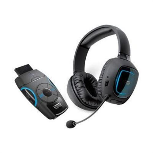 Creative Labs Sound Blaster Recon3D Omega Wireless - headset