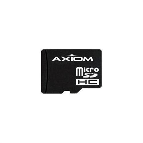 Axiom Memory AX - flash memory card - 16 GB - microSDHC