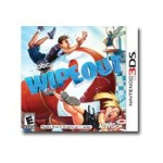 WipeOut 2 - Nintendo 3DS