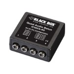 Quad Audio Balun