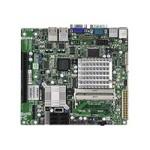 SUPERMICRO X7SPE-H - Motherboard - FlexATX - Intel Atom D510 - 2 x Gigabit LAN - onboard graphics