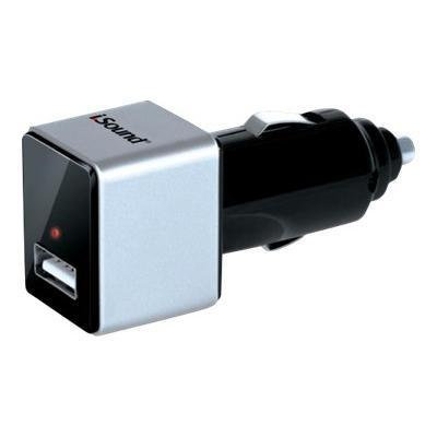 dreamGEARi.Sound USB Car Charger Pro(ISOUND-2144)