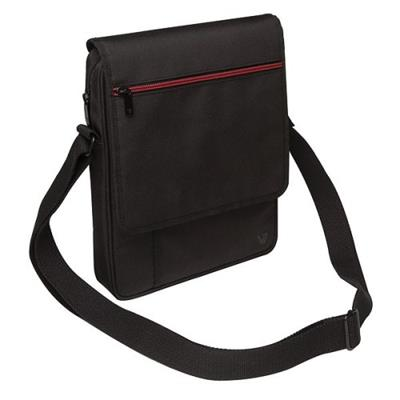 V7 Premium Messenger Bag for iPad & Tablets up to 10.1