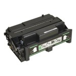 Black - original - toner cartridge - for  SP 4310N